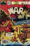 Cover for War (Charlton, 1975 series) #21