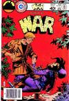 Cover for War (Charlton, 1975 series) #22