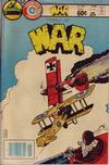 Cover for War (Charlton, 1975 series) #33