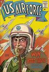 Cover for U.S. Air Force Comics (Charlton, 1958 series) #3