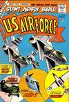 Cover for U.S. Air Force Comics (Charlton, 1958 series) #4