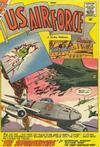 Cover for U.S. Air Force Comics (Charlton, 1958 series) #5