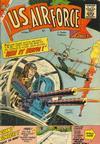 Cover for U.S. Air Force Comics (Charlton, 1958 series) #6
