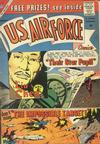 Cover for U.S. Air Force Comics (Charlton, 1958 series) #7