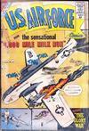 Cover for U.S. Air Force Comics (Charlton, 1958 series) #11