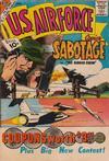 Cover for U.S. Air Force Comics (Charlton, 1958 series) #15