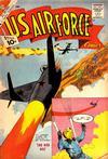 Cover for U.S. Air Force Comics (Charlton, 1958 series) #16