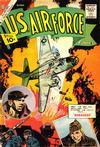 Cover for U.S. Air Force Comics (Charlton, 1958 series) #18