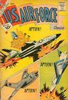 Cover for U.S. Air Force Comics (Charlton, 1958 series) #20