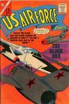 Cover for U.S. Air Force Comics (Charlton, 1958 series) #27