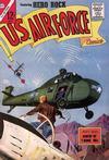Cover for U.S. Air Force Comics (Charlton, 1958 series) #28