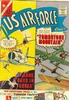 Cover for U.S. Air Force Comics (Charlton, 1958 series) #29