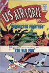 Cover for U.S. Air Force Comics (Charlton, 1958 series) #31