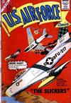 Cover for U.S. Air Force Comics (Charlton, 1958 series) #32