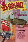 Cover for U.S. Air Force Comics (Charlton, 1958 series) #36