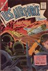 Cover for U.S. Air Force Comics (Charlton, 1958 series) #37