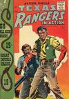 Cover for Texas Rangers in Action (Charlton, 1956 series) #12