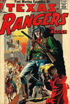 Cover for Texas Rangers in Action (Charlton, 1956 series) #13