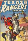 Cover for Texas Rangers in Action (Charlton, 1956 series) #14