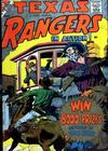 Cover for Texas Rangers in Action (Charlton, 1956 series) #15