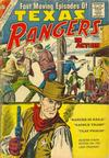 Cover for Texas Rangers in Action (Charlton, 1956 series) #23