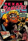 Cover for Texas Rangers in Action (Charlton, 1956 series) #29