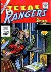 Cover for Texas Rangers in Action (Charlton, 1956 series) #30