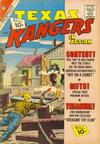 Cover for Texas Rangers in Action (Charlton, 1956 series) #32