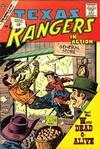 Cover for Texas Rangers in Action (Charlton, 1956 series) #33