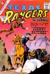 Cover for Texas Rangers in Action (Charlton, 1956 series) #36 [Regular Edition]