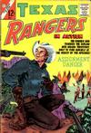 Cover for Texas Rangers in Action (Charlton, 1956 series) #39