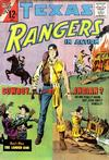 Cover for Texas Rangers in Action (Charlton, 1956 series) #40