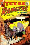Cover for Texas Rangers in Action (Charlton, 1956 series) #41