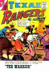 Cover for Texas Rangers in Action (Charlton, 1956 series) #45