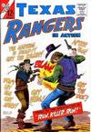 Cover for Texas Rangers in Action (Charlton, 1956 series) #52