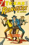 Cover for Texas Rangers in Action (Charlton, 1956 series) #61