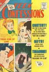 Cover for Teen Confessions (Charlton, 1959 series) #15