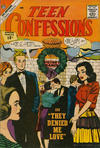 Cover for Teen Confessions (Charlton, 1959 series) #17