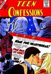 Cover for Teen Confessions (Charlton, 1959 series) #38