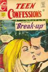 Cover for Teen Confessions (Charlton, 1959 series) #51