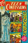 Cover for Teen Confessions (Charlton, 1959 series) #60