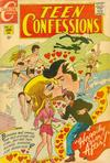 Cover for Teen Confessions (Charlton, 1959 series) #62
