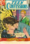 Cover for Teen Confessions (Charlton, 1959 series) #64