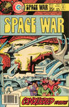 Cover for Space War (Charlton, 1978 series) #31