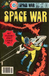Cover for Space War (Charlton, 1978 series) #33