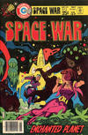 Cover for Space War (Charlton, 1978 series) #29