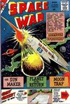 Cover for Space War (Charlton, 1959 series) #1