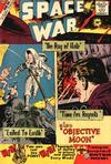 Cover for Space War (Charlton, 1959 series) #5