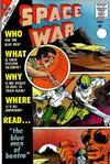 Cover for Space War (Charlton, 1959 series) #6