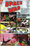 Cover for Space War (Charlton, 1959 series) #8